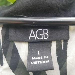 AGB Tops - Cute flowy top